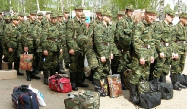Окупанти примусово мобілізують кримчан, - блогер