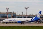 """Жорстка посадка літака в аеропорту """"Бориспіль"""": """"Бєлавіа"""" розповіли деталі аварії"""