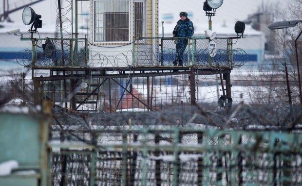 В'язниця Росії