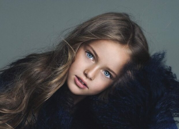 Діамант журнальних обкладинок виріс: як зараз виглядає найкрасивіша в світі дівчинка