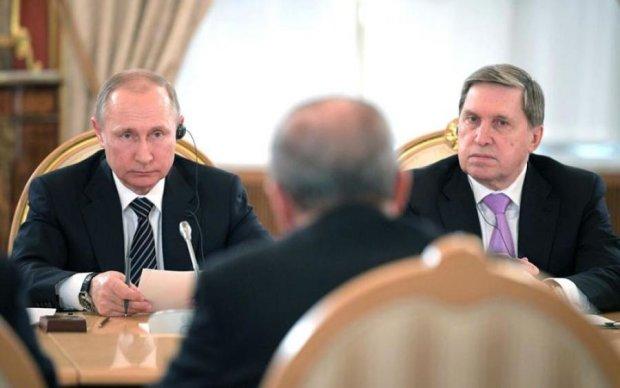 У Путіна знайшли винного в поганих відносинах з Трампом