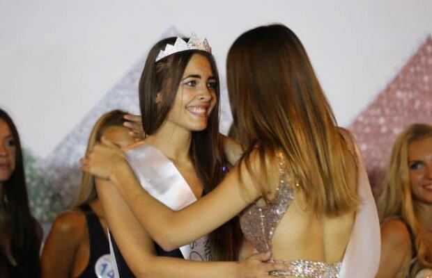 За шаг от короны: красавица из Черновцов покорила Италию