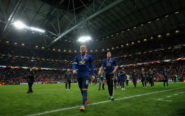 Легенда Манчестер Юнайтед летом покинет клуб