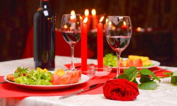 Меню на День святого Валентина: самые вкусные блюда на праздник