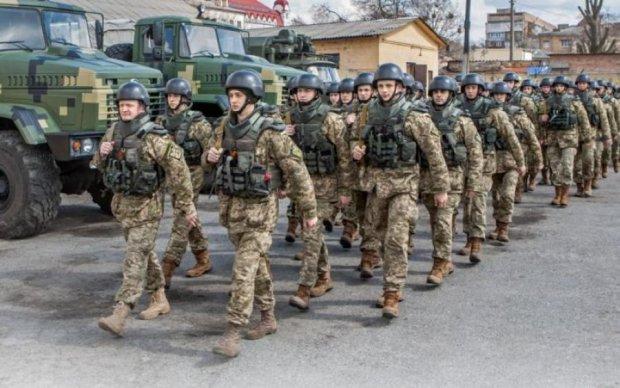 Захват части в Одессе: версия полиции шокирует