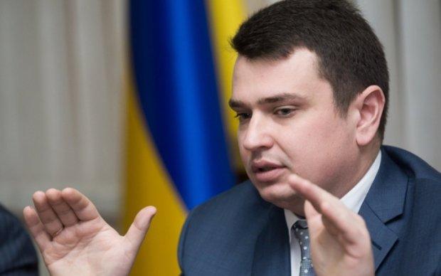 Мартиненко загрожує кар'єрі Ситника