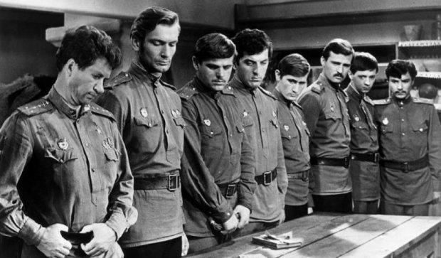 """Для актора Талашко сьогоднішня війна зовсім не там, що була в """"стариках"""". Частина 1"""