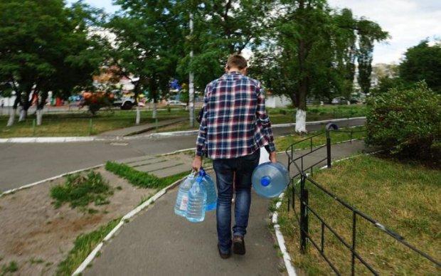 Головне за ніч: Україна без води та шпіонаж Путіна