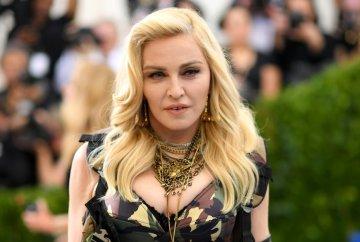 Мадонна поставила організаторам Євробачення 2019 жорсткий ультиматум: або по-моєму, або ніяк