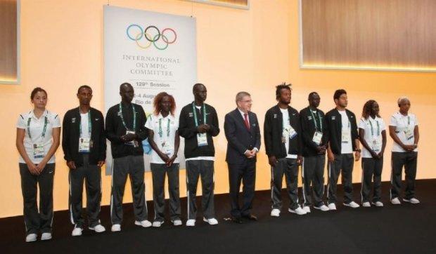 У біженців буде своя команда на Олімпіаді-2016