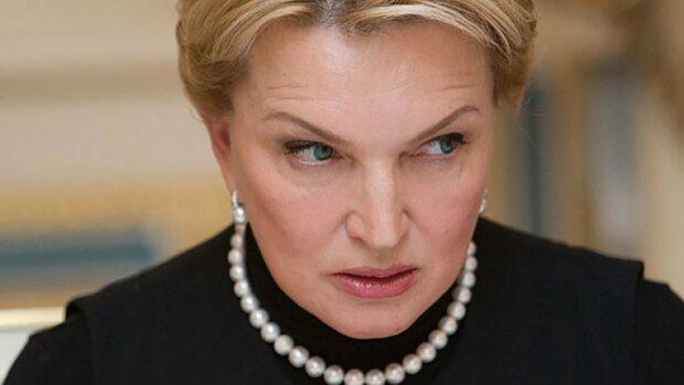 Раїсу Богатирьову кинули за ґрати: одіозній подружці Януковича доведеться віддуватися за всіх