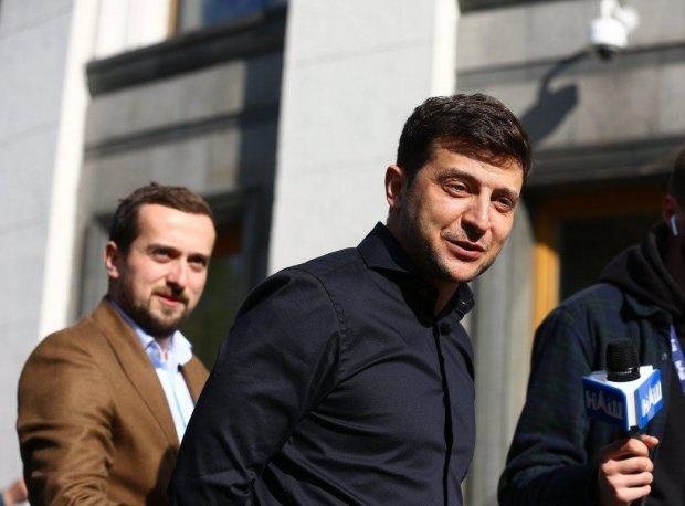 Меню президента: Зеленский запустил флешмоб шаурмы, сам того не зная, красноречивые фото