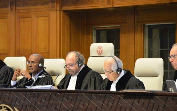 Суд у Гаазі не побачив підстав, щоб приструнити Росію за фінансування тероризму