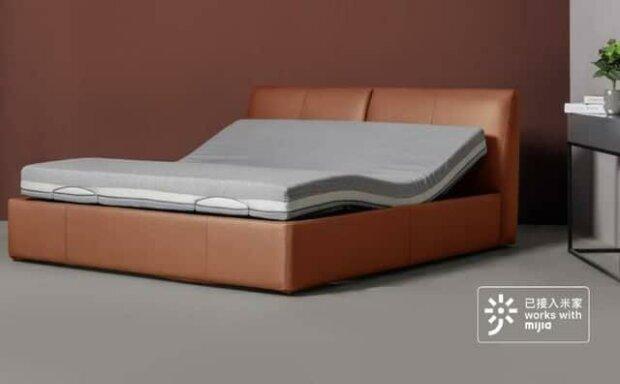 XIAOMI YOUPIN MULTIFUNCTIONAL SMART ELECTRIC BED, gizchina