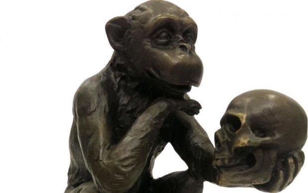 Биологи опровергли Дарвина