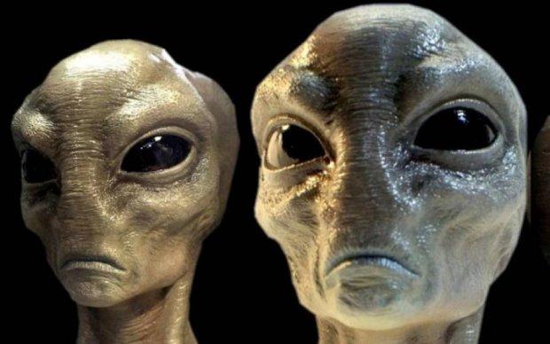 Ученые описали внешность пришельцев