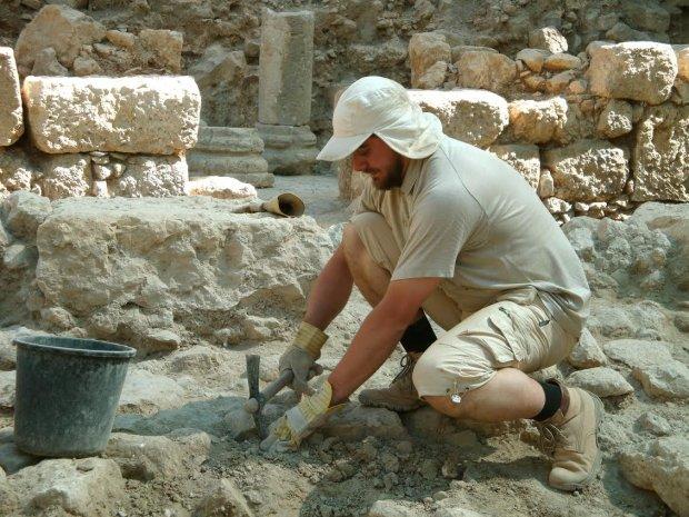 Дом Ахиэля: древняя уборная поведала ученым жуткую историю жителей Иерусалима