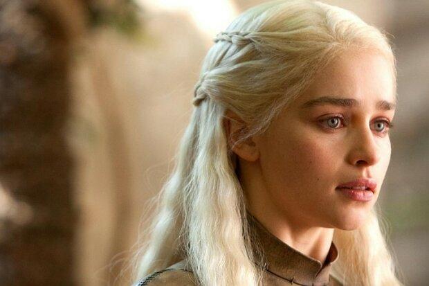 """Улюблена актриса """"Гри престолів"""" опублікувала фото без макіяжу: """"О, Боже мі-і-ій!"""""""