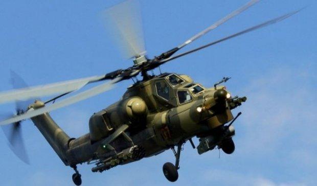 Сирійці збили два вертьольоти Росії - ЗМІ