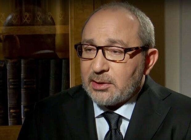 Геннадий Кернес, скриншот из видео