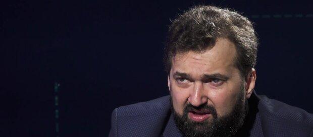 Олексій Голобуцький, скріншот відео