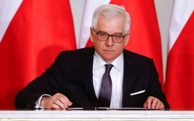 Велика чистка: МЗС Польщі принизило росіян