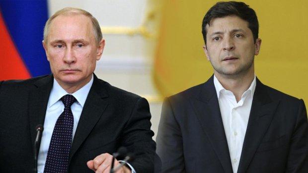"""Путін після розмови із Зеленським у паніці видав фатальний указ: """"Ліквідувати..."""""""