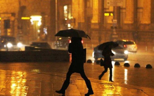 Погода на 24 апреля: украинцев пугают заморозками