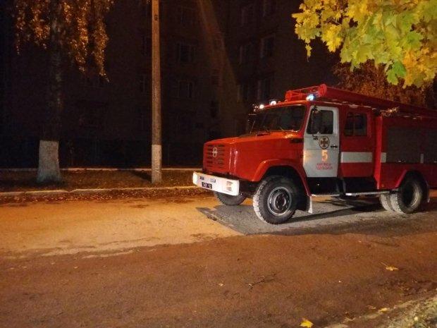Вогняне пекло у Харкові: спалахнув студентський гуртожиток, є жертви, батьки посивіли за одну ніч