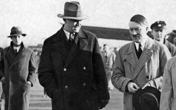 4 інтимні історії від особистого фотографа Гітлера: короткі шорти, оголення і трагічні інтрижки