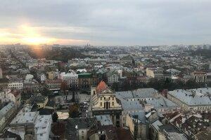 Погода в Украине, фото: TripAdvisor