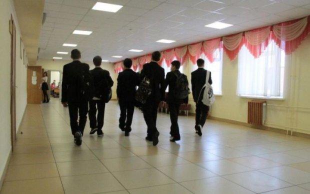 Це треба бачити: українська школа потрапила в туалетний скандал