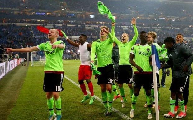 Финал Лиги Европы: Путь Аякса к матчу с Манчестер Юнайтед