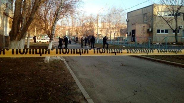 Мощный взрыв содрогнул Угледар: погиб семиклассник