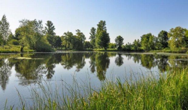 """Мужчина пытался утопить младенца в озере по """"божьему приказу"""""""