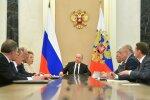 Европа продлила санкции против России после встречи Зеленского с Путиным