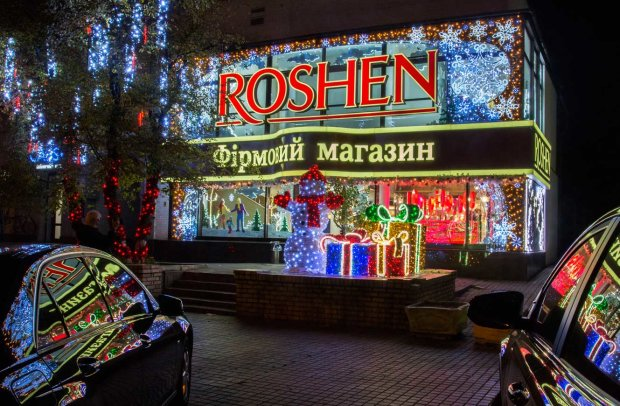 Roshen заробила космічну суму за 2018 рік: українцям солодше не стало