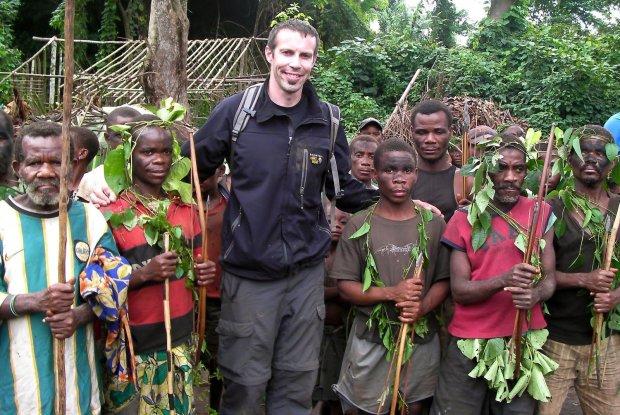 Пигмеи из Конго: как живут самые маленькие люди на планете Земля