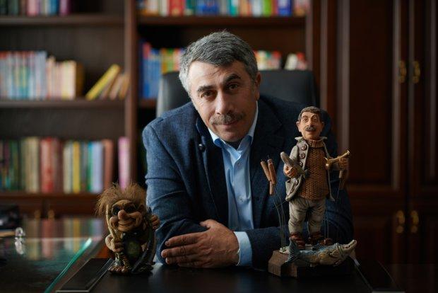 Комаровский рассказал, почему проголосует за Зеленского: он уникум