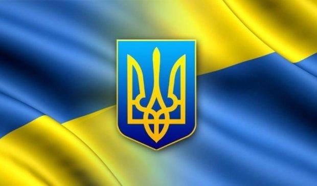 Історик зруйнував міф про жовто-блакитний прапор України