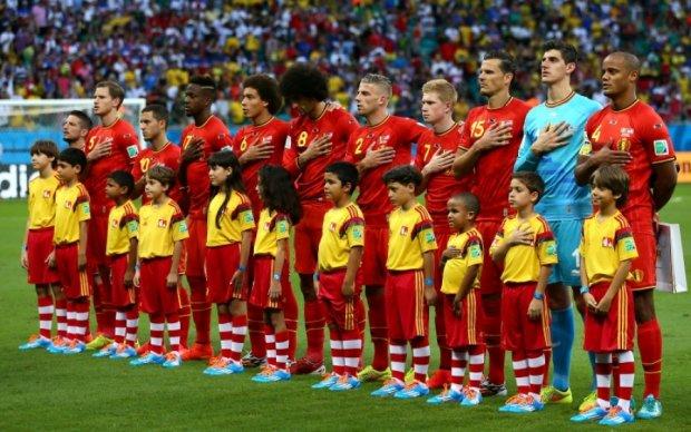 Бельгия - Греция: Прогноз и ставки букмекеров на матч
