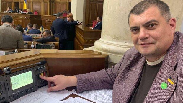 Юрий Корявченков, фото: Униан