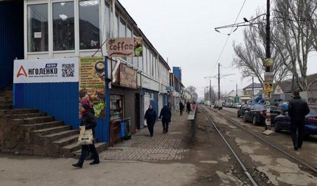 "Буряк ""убрал"" с карты Запорожья популярную улицу"