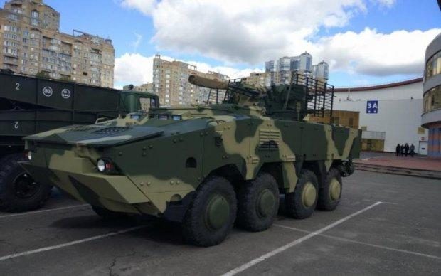 Кошмар боевиков: ВСУ показали мощнейшее оружие