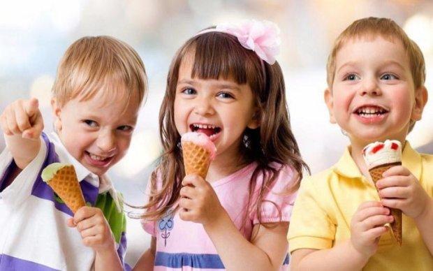 Експерти встановили головну небезпеку літнього морозива