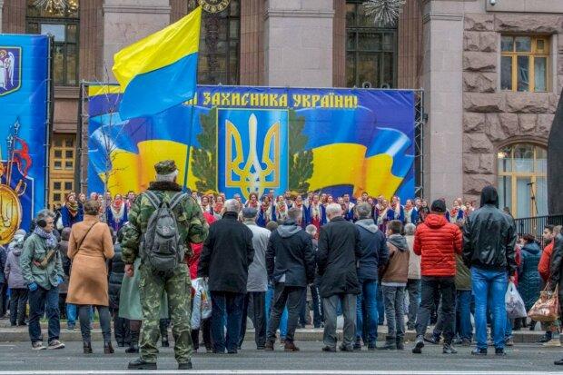 """В День защитника киевлян """"промаринуют"""" в пробках: где будут перекрытия"""