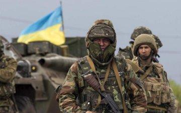 Стало відомо, скільки територій відвоювали українські бійці з початку ООС