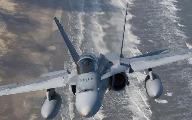 Фінляндія помітила підозрілу активність російських літаків