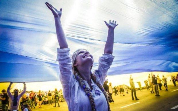 День Прапора в Україні 2018: кияни встановлять новий рекорд
