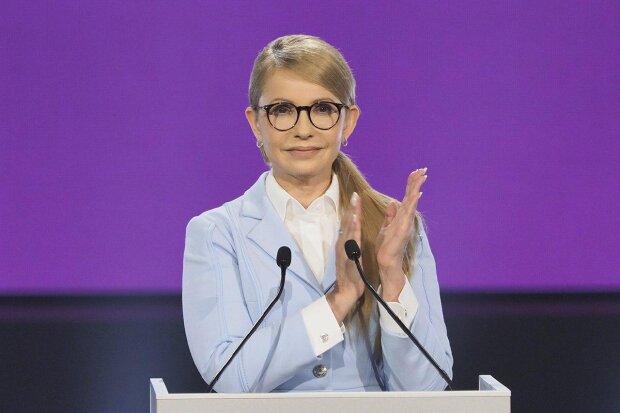 Кравчук рассказал, когда Тимошенко побежит к Путину